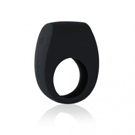 lelo tor 2 vibrating cock ring 450